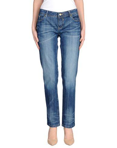 Джинсовые брюки BLUEFEEL by FRACOMINA 42566638BN