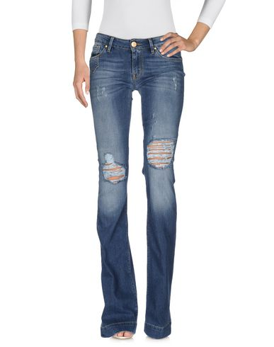 Джинсовые брюки DON'T CRY 42566654IN