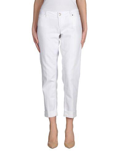 Джинсовые брюки KITON 42566683XO