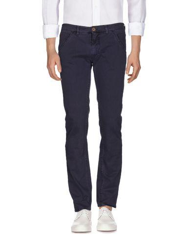 Джинсовые брюки PEUTEREY 42566721QS
