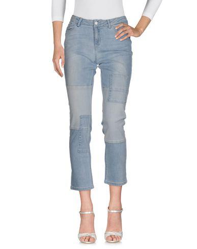 VERO MODA JEANS - Džinsu apģērbu - džinsa bikses