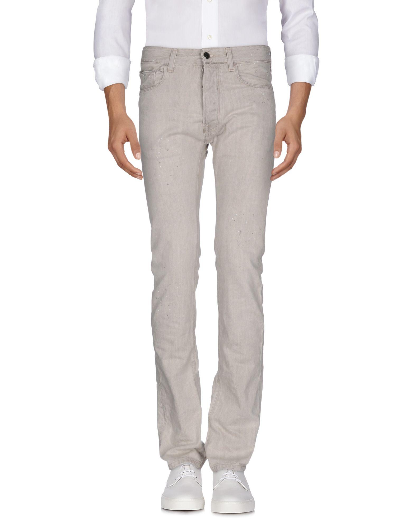 MGNERD Джинсовые брюки mgnerd повседневные брюки