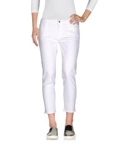 Джинсовые брюки-капри от KORAL