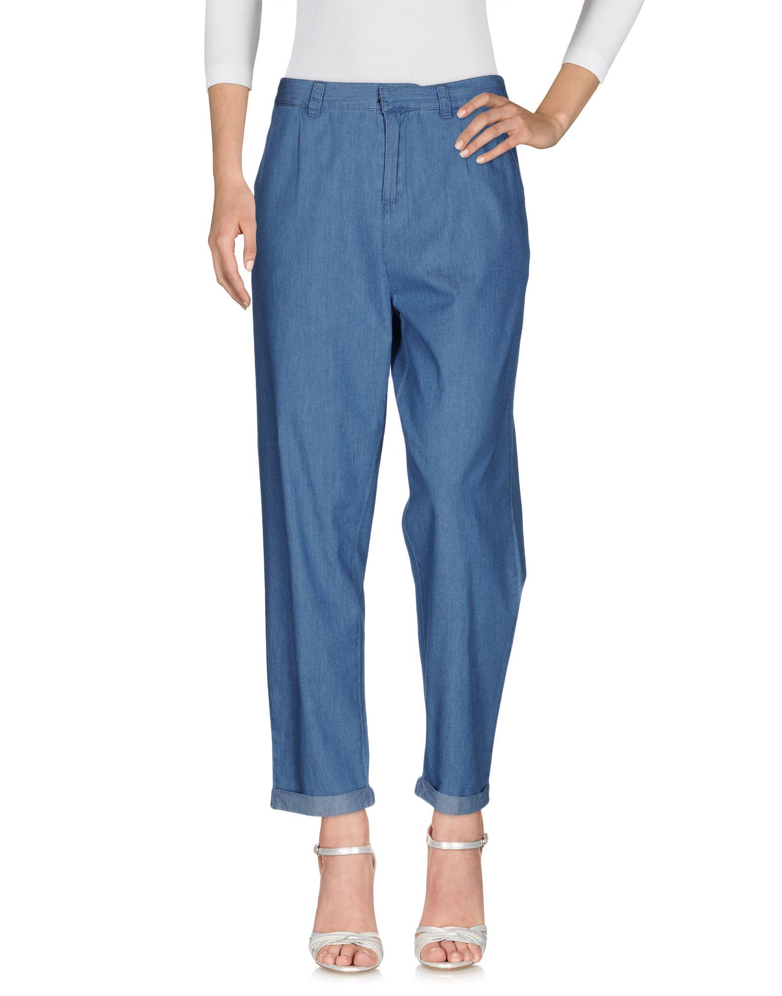 SPARKZ Джинсовые брюки sparkz джинсовые брюки