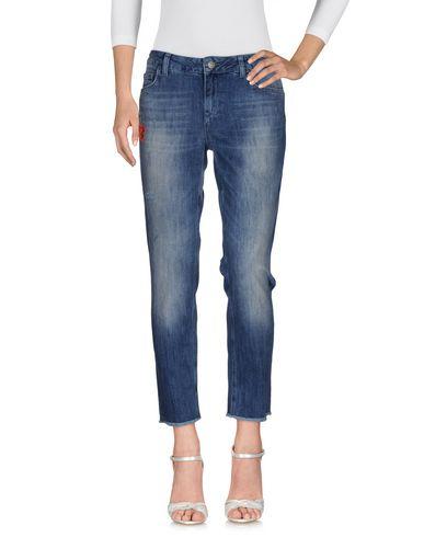 Джинсовые брюки LIU •JO JEANS 42567242DT