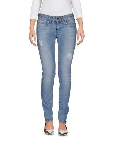 Джинсовые брюки DIRK BIKKEMBERGS 42567414PW