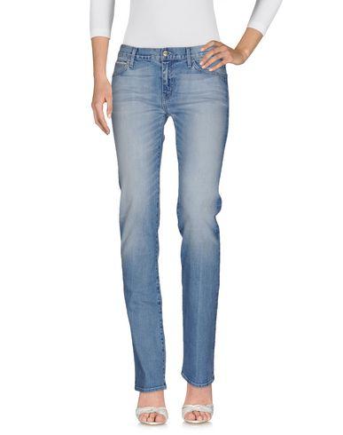 Джинсовые брюки от KORAL