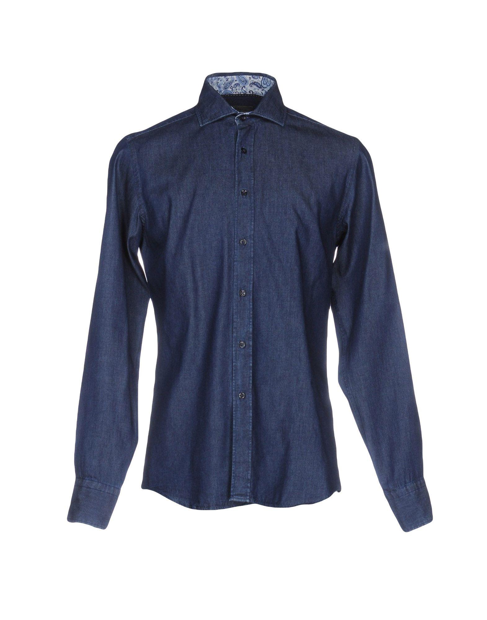 SO MUCH Джинсовая рубашка цена 2017