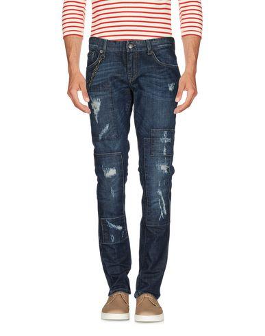 Джинсовые брюки RICHMOND 42567553AM