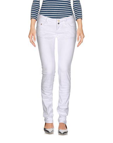 Джинсовые брюки FRACOMINA 42567563QG