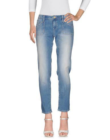 Джинсовые брюки FRACOMINA 42567614RW