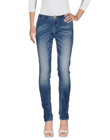 Джинсовые брюки FRACOMINA 42567619AD