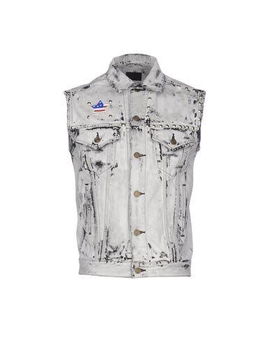 Джинсовая верхняя одежда SAINT LAURENT 42567739JV