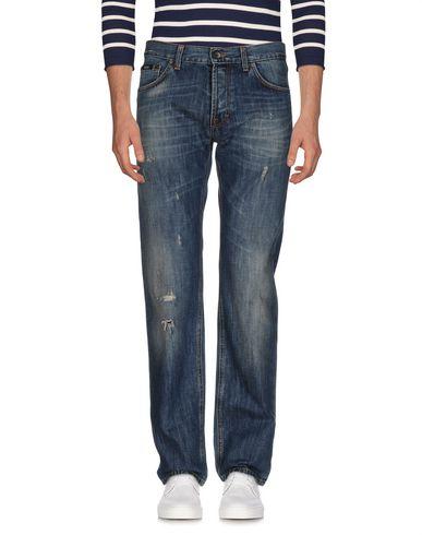 Джинсовые брюки BOSS BLACK 42567780UN