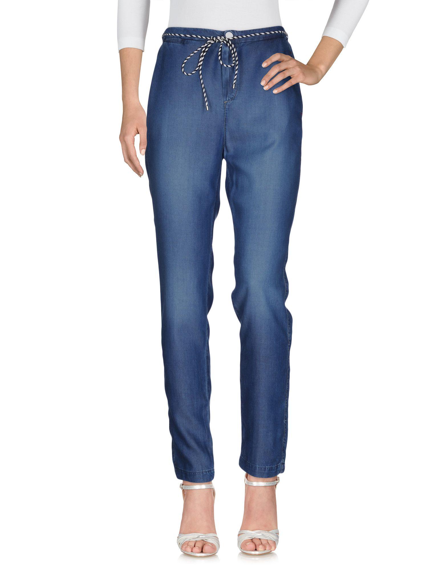 KOCCA Джинсовые брюки dismero джинсовые брюки
