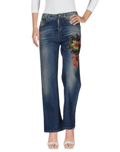 Джинсовые брюки NOLITA 42567916QF