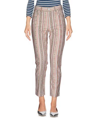 Джинсовые брюки от ISABEL MARANT ÉTOILE