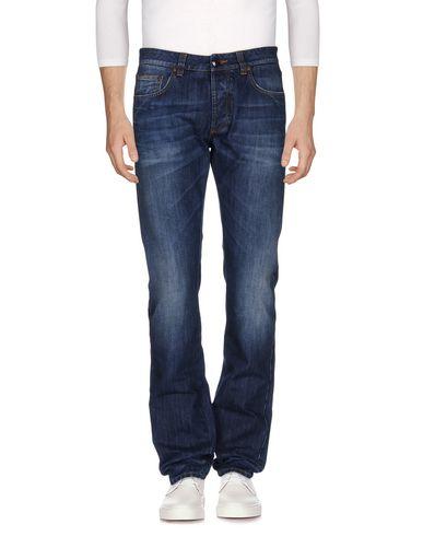 Джинсовые брюки ETRO 42568004TA
