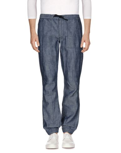 Джинсовые брюки BLAUER 42568032TR