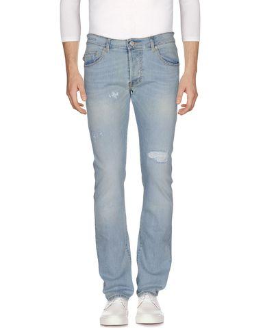 Джинсовые брюки BLAUER 42568037RG