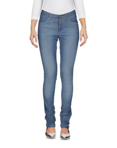 Джинсовые брюки SUPERFINE 42568088CT