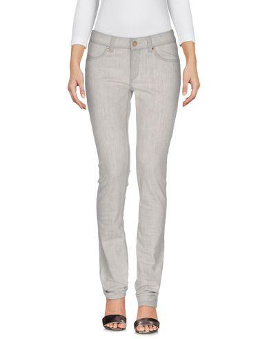 Джинсовые брюки SUPERFINE 42568091QO