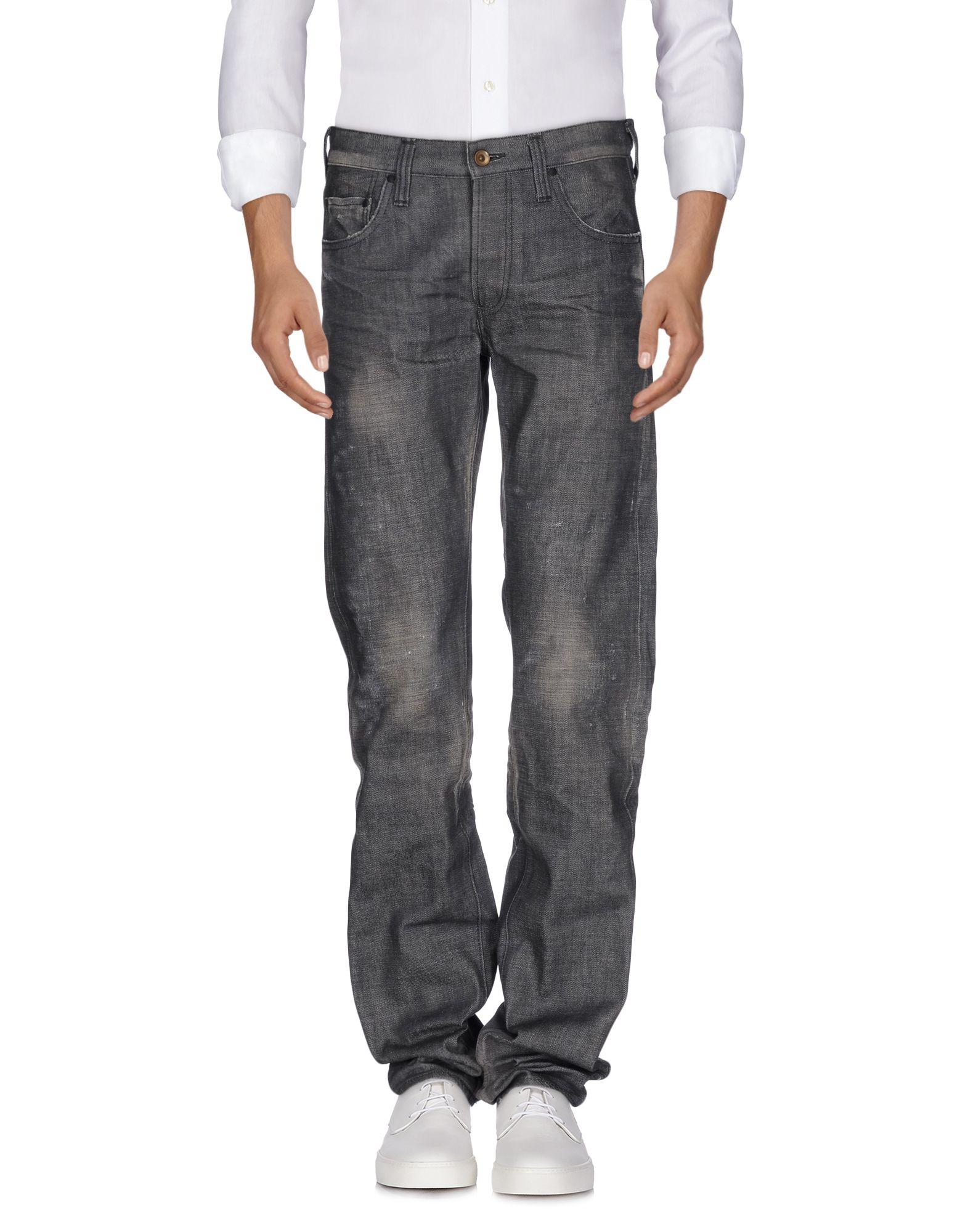 PRPS NOIR Джинсовые брюки джинсы мужские prps goods