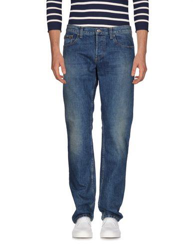 Джинсовые брюки GUCCI 42568153GD