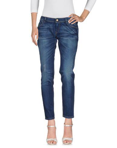 Джинсовые брюки RE-HASH 42568203PB