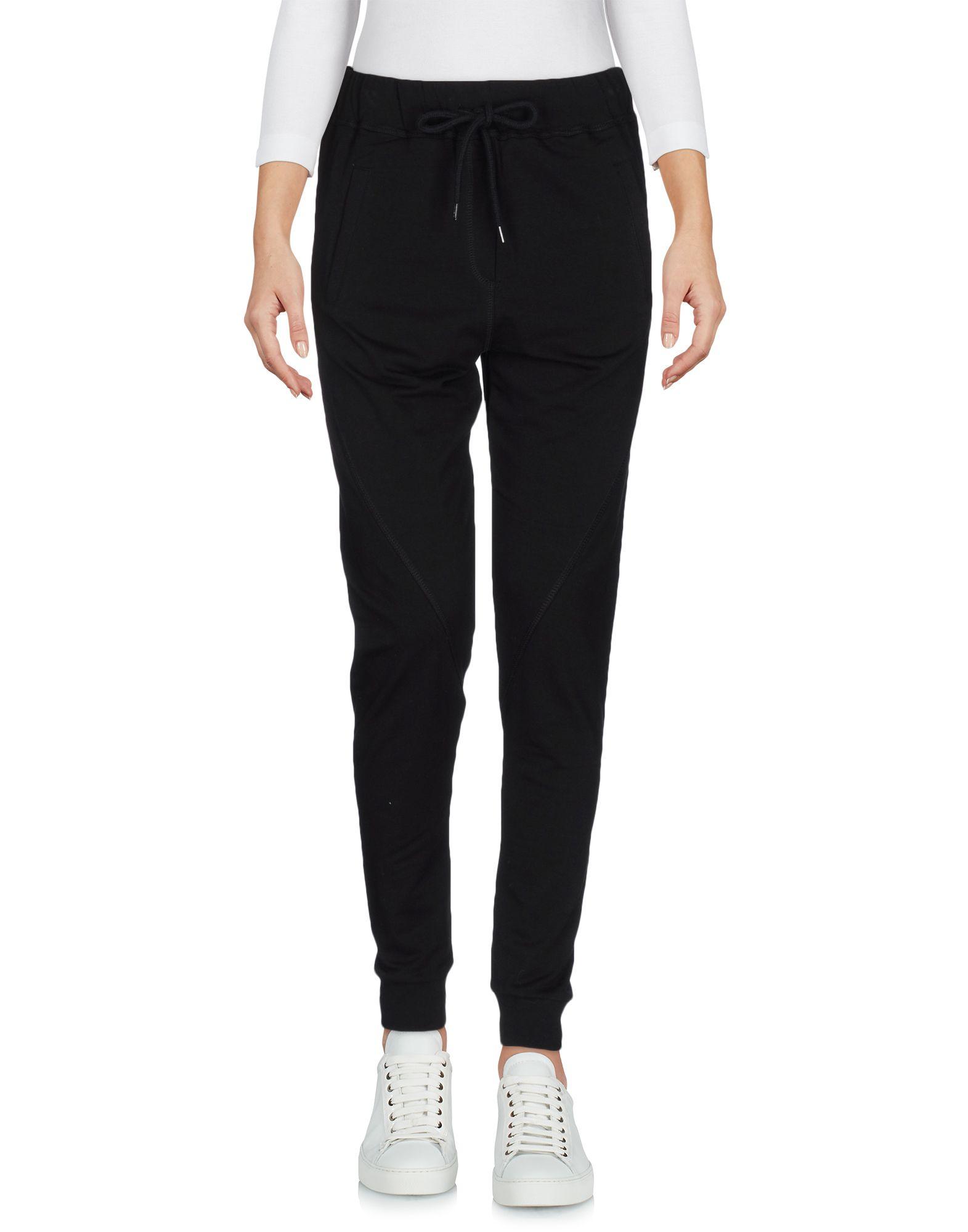 2ND ONE Damen Hose Farbe Schwarz Größe 4