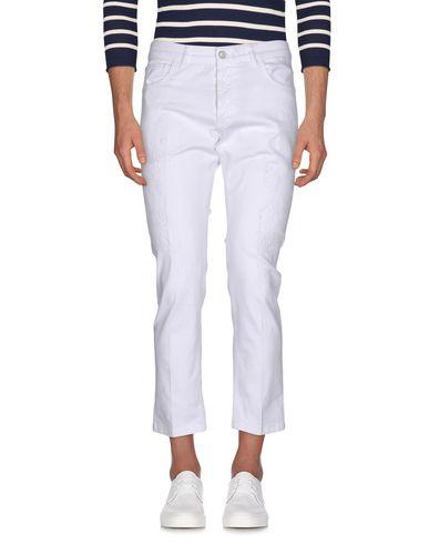 Джинсовые брюки от ENTRE AMIS