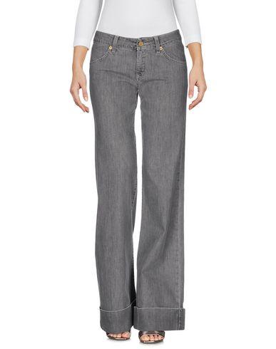 Джинсовые брюки SUPERFINE 42568313NH