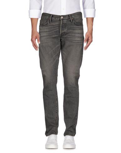 Джинсовые брюки TOM FORD 42568518UH