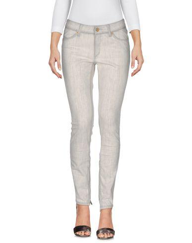 Джинсовые брюки SUPERFINE 42568549VP
