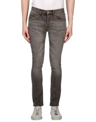 Джинсовые брюки ETNIES 42568683BI