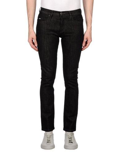Джинсовые брюки ETNIES 42568695AI