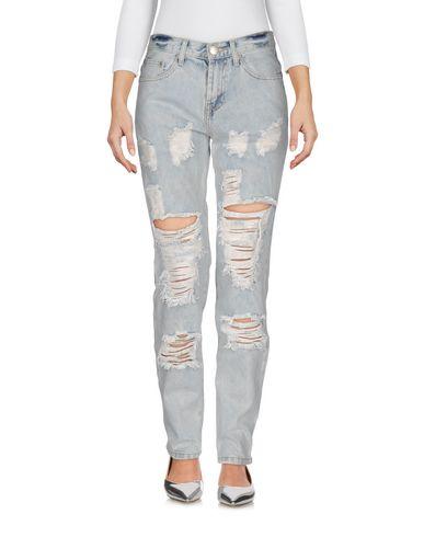 GLAMOROUS - Džinsu apģērbu - džinsa bikses
