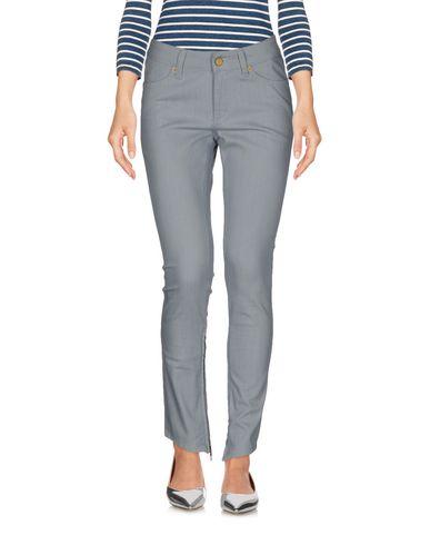 Джинсовые брюки SUPERFINE 42568786RM