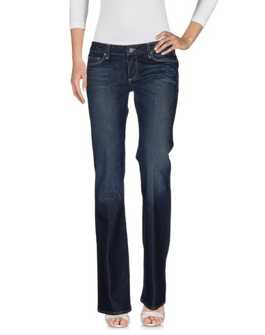 Джинсовые брюки PAIGE PREMIUM DENIM 42568991ML