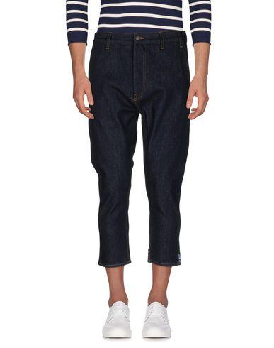 Джинсовые брюки JIL SANDER 42568995FU