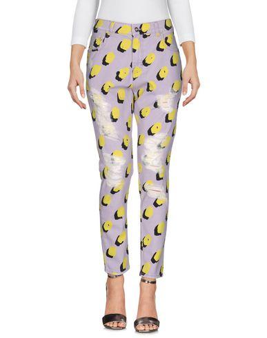 Джинсовые брюки от MARCO BOLOGNA