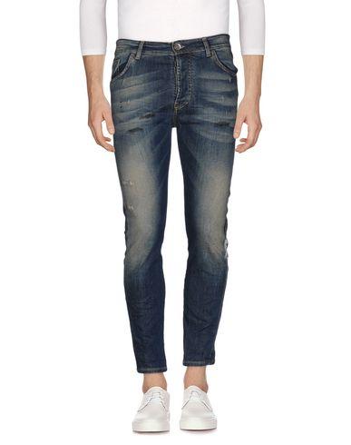 Джинсовые брюки YES LONDON 42569184NO