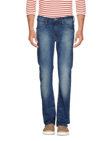Джинсовые брюки LEE 42569215JX