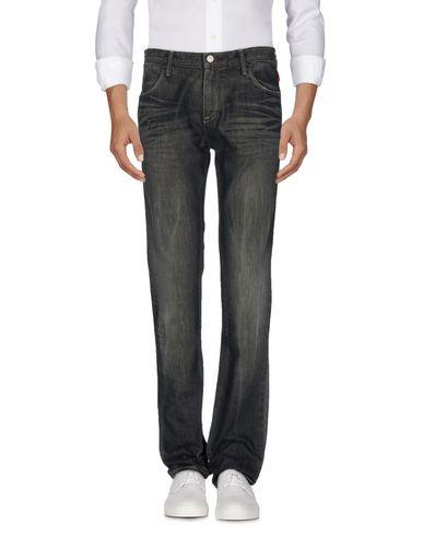 Джинсовые брюки PAUL SMITH JEANS 42569305FR