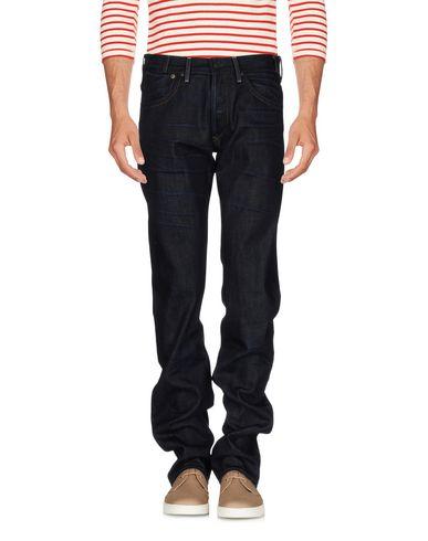 Джинсовые брюки PAUL SMITH JEANS 42569317JQ