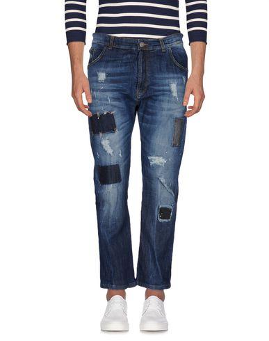 Джинсовые брюки YES LONDON 42569329CJ