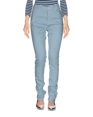 Джинсовые брюки GANT 42569467UC
