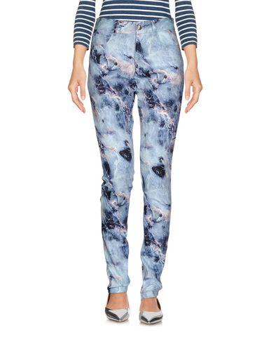 Джинсовые брюки MSGM 42569578EU