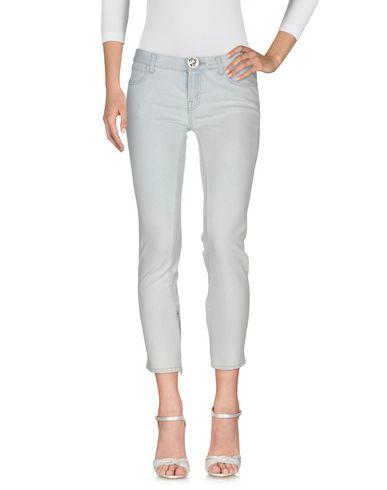Джинсовые брюки CHRISTOPHER KANE 42569596HG