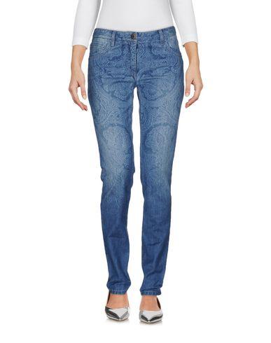 Джинсовые брюки ETRO 42569709US